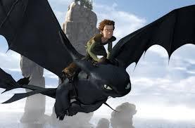 19 fun facts train dragon