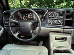 Chevy Tahoe 2014 Interior 2000 Chevrolet Tahoe Overview Cars Com