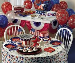 Fourth Of July Table Decoration Ideas Decorate Your Table For The Fourth Of July Newlafayette Org