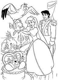 disney princess animals coloring pages kids 280 disney