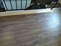 is vinyl flooring or bad vinyl plank flooring is separating