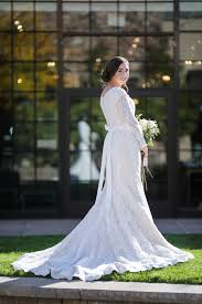 a wedding dress that u0027s just right for you utah bride and groom