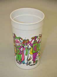 mardi gras cups mardi gras parade cup theme cups from by the dozen