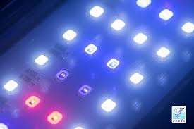 led strip lights marine fluval marine u0026 reef led 2 0 review reefs com