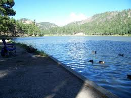 New Mexico lakes images Fenton lake state park jemez springs nm top tips before you go jpg
