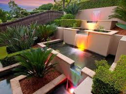 how to build a pond waterfall house design and office beautiful