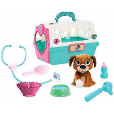 doc mcstuffins pet vet pet carrier walmart