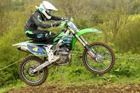 motocross races uk motocross dursley club rider benjamin triumphs in home race of