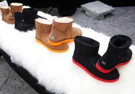 ugg boots sale york city deckers exploring strategic alternatives but analysts say no one
