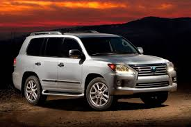 lexus lx us news used 2015 lexus lx 570 suv pricing for sale edmunds