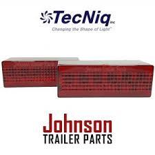 lighting u0026 wiring johnson trailer parts