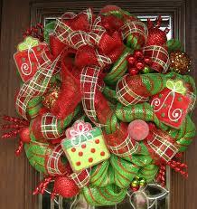 christmas tree mesh ribbon christmas trees 2017
