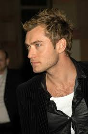 men haircut to make strong jaw the vanguard barber haircut for men celebrity hairstyle jude