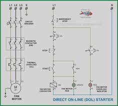 of hoa motor starter wiring diagram square d auto