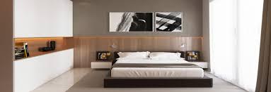 chambre a coucher de luxe 4 chambres à coucher de luxe avec les détails uniques de mur via