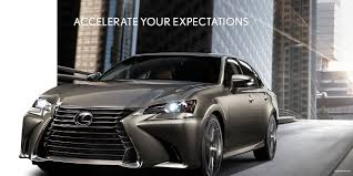 lexus sedan 2018 lexus gs luxury sedan lexus com