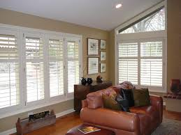 Windows Family Room Ideas Dining Room Interesting Norman Shutters For Inspiring Windows