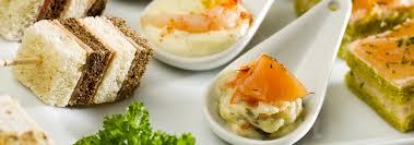 recette canapé apéritif facile recettes apéritif envie de bien manger