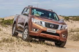 nissan frontier quatro rodas nova frontier é forte em conforto e custo benefício best cars