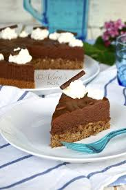 69 best chocolate mousse cake images on pinterest desserts