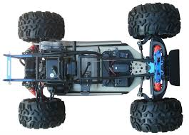 blaze monster 1 5 scale gas powered rc cars truck petrol powered