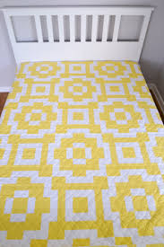 Yellow And White Duvet Mustlovequilts Page 2