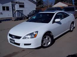 2006 honda accord ex coupe 2006 honda accord ex 2dr coupe 5m in sioux falls sd motor solution