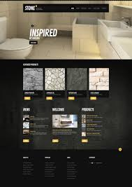interior design drupal template 43326