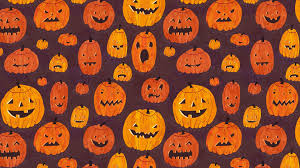 scary halloween background cute scary disney happy halloween wallpaper for