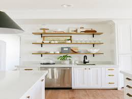 open shelves kitchen design ideas open shelves kitchen unique kitchen kitchen design ideas for