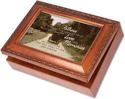 engravable box loss of memorial box engravable