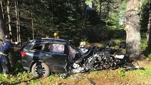 massachusetts teen killed in overturn crash in new hampshire