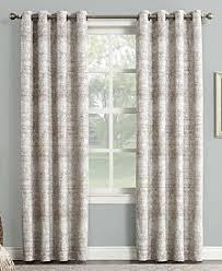 Two Tone Drapes Curtains And Window Treatments Macy U0027s