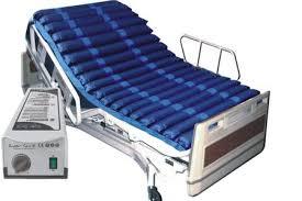 medical air mattress tublar type