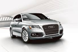 Audi Q5 Suv - audi says it u0027s working on an all electric suv for 2018 the verge