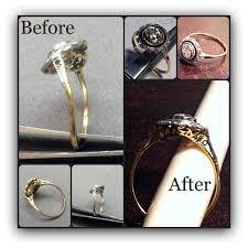restoration of antique jewelery restoration of antique jewellery silverware zadel jewellery