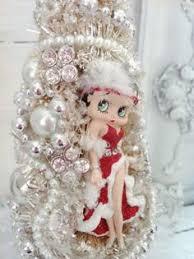 kurt adler betty boop mold ornaments ornaments