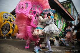 mardi gras indian costumes mardi gras survivor s guide tips tricks dates for new orleans