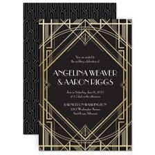 black and gold wedding invitations black wedding invitations invitations by