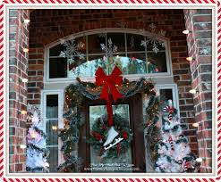 from my front porch to yours winter wonderland christmas vintage
