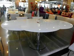 expandable round dining table round extending glass dining table round extendable glass dining