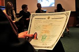 advice on how to prepare and pass the us citizenship interview