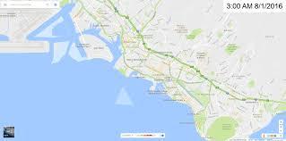 Google Maps Traffic Honolulu Traffic Maps