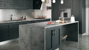 meuble de cuisine noir meuble de cuisine noir laqu beautiful une cuisine pour une
