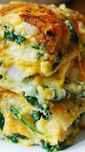 butternut squash and spinach lasagna recipe cheese lasagna