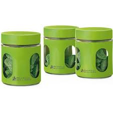lime green kitchen canisters home canisters polyvore