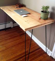 Build Simple Wood Desk 1650 best wood u0026 pallets diy projects images on pinterest