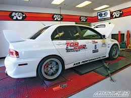 mitsubishi sedan 2004 2004 mitsubishi evolution viii modified magazine