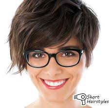 short hairstyles with glasses and bangs short hairstyles with bangs and glasses 2014 short hairstyles 2014
