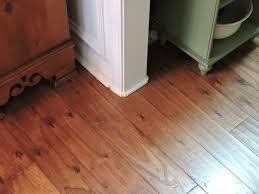 Laminate Floor Door Edging Strips Great Fix For Gaps Under Door Casings